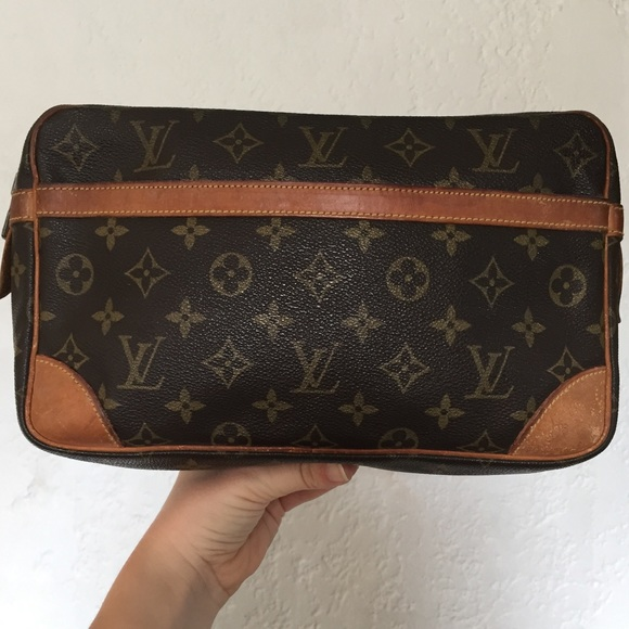 Louis Vuitton Handbags - Louis Vuitton toiletry case travel Compiegne 28 a3beb33c618f6